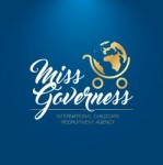 MISS GOVERNESS International Recruitment Agency Logo