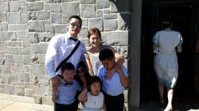 Work Abroad as an Au Pair in ulsan South Korea - 1027643