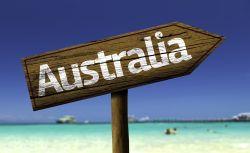 Au Pair in Australia