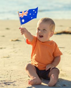 become Au Pair in Australia