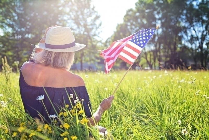 How to celebrate Independence Day as an Au Pair