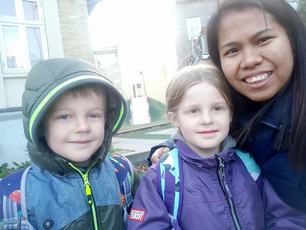 Becoming an Au Pair in Denmark - Gretchen's experience