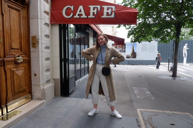 Au Pair in Paris: My experience report as an Au Pair in France