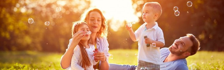 ​Au Pair Programs for Host Families