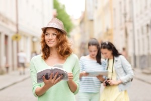 How to avoid the most common scams while you're travelling as an Au Pair