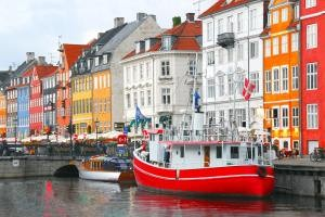 Au Pair in Denmark - Information for Host Families