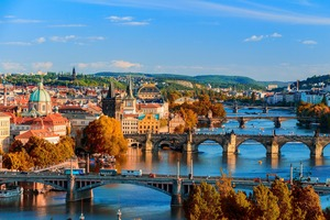 Become an Au Pair in Eastern Europe