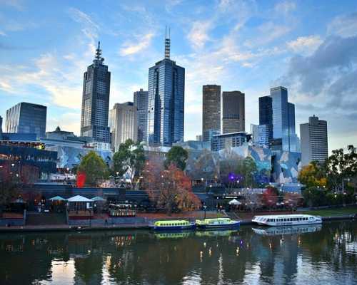 Become an Au Pair in Melbourne