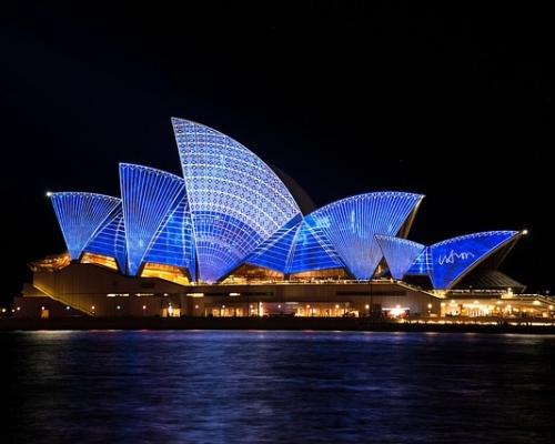 Become an Au Pair in Sydney
