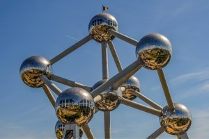 Become an Au Pair in Brussels