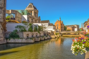 Become an Au Pair in Ghent