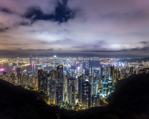 Become an Au Pair in Hong Kong