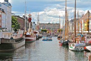 Become an Au Pair in Kopenhagen