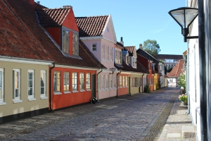 Become an Au Pair in Odense
