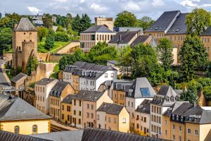Become an Au Pair in Luxembourg