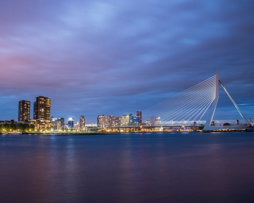 Become an Au Pair in Rotterdam