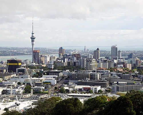 Become an Au Pair in Auckland