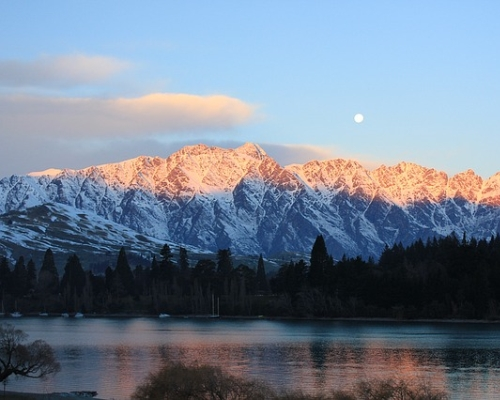 Become an Au Pair in Queenstown
