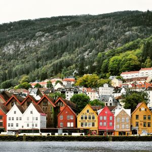 Become an Au Pair in Bergen