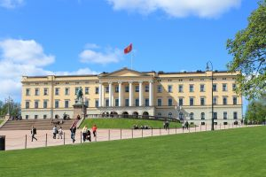 Become an Au Pair in Oslo