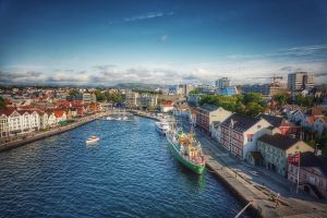 Become an Au Pair in Stavanger