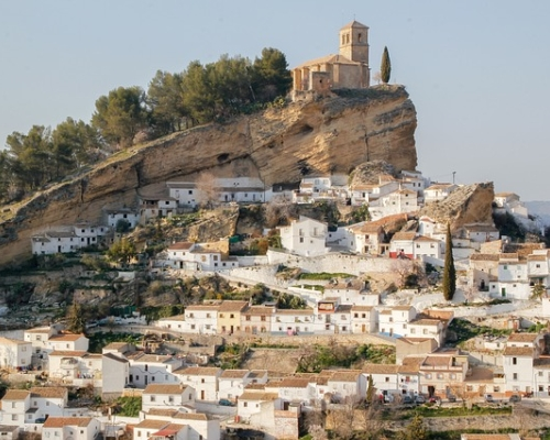 Become an Au Pair in Granada
