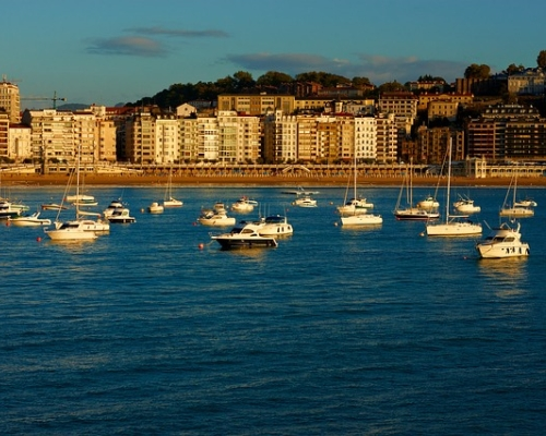 Become an Au Pair in San Sebastian