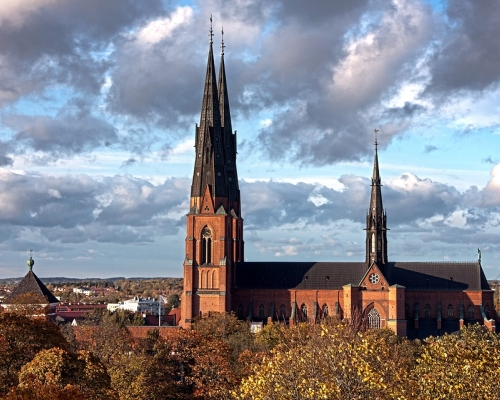 Become an Au Pair in Uppsala