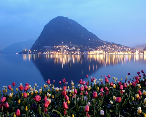 Become an Au Pair in Lugano