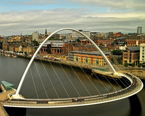 Become an Au Pair in Newcastle