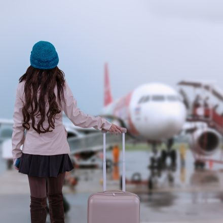 Au Pair travel tips