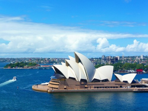 Programe Au-pair în Australia | găsi o familie gazdă în Australia