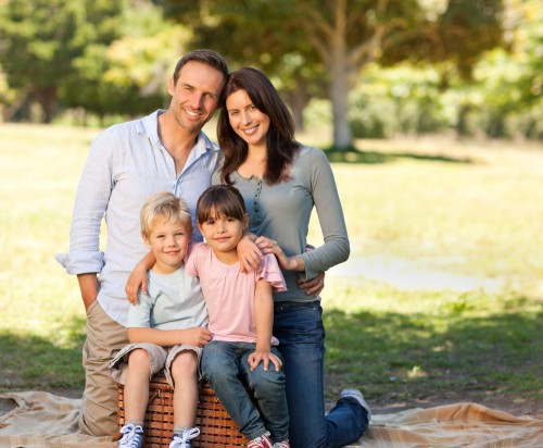 become a host family Austria