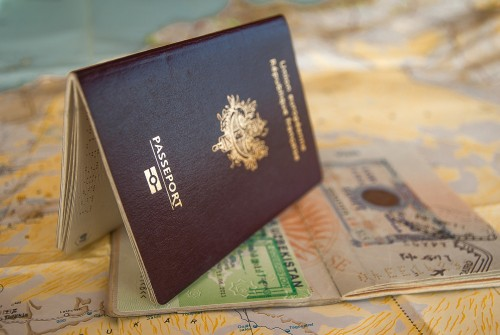 Au Pair in Italy: visa requirements for the participants